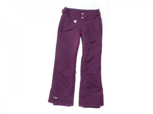 Roxy Snow Pant Golden Years purple