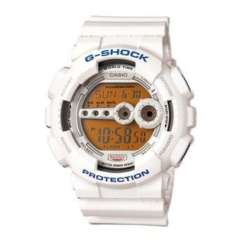 Casio G-Shock Uhr GD-100SC-7ER