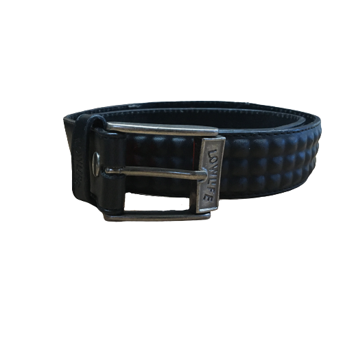 Lowlife Belt Cover Up