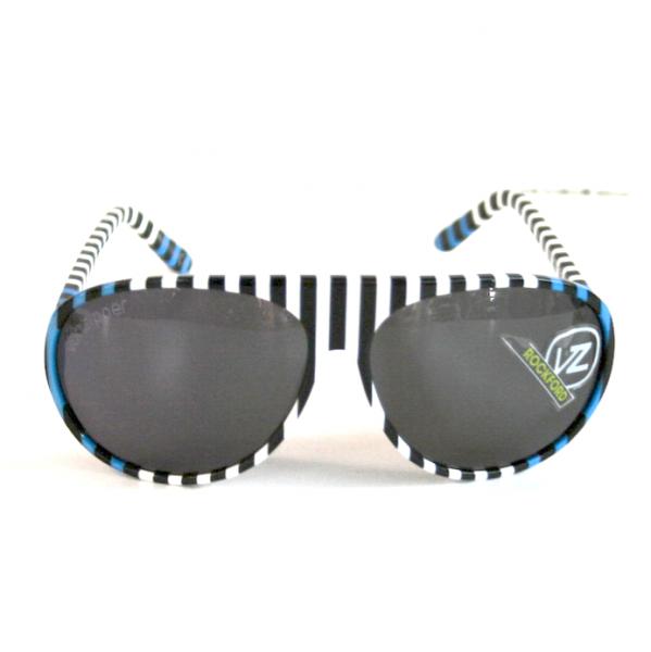 Vonzipper Sunglass Rockford asym/blue