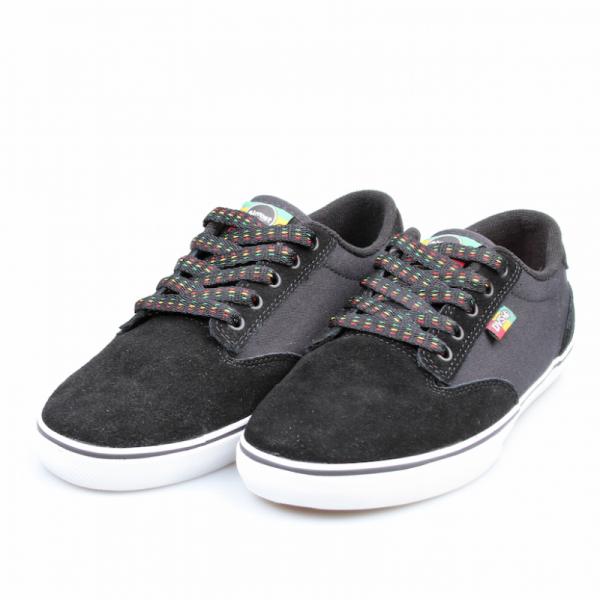 DVS Schuhe Daewon 12 ' ER black