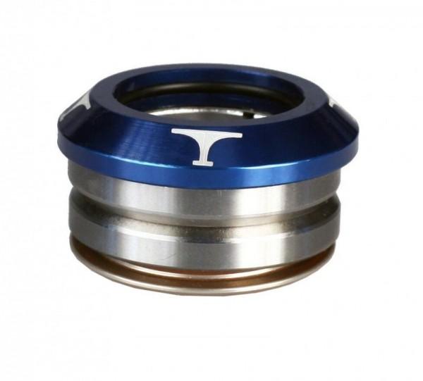 Titen Integrated Headset Blue