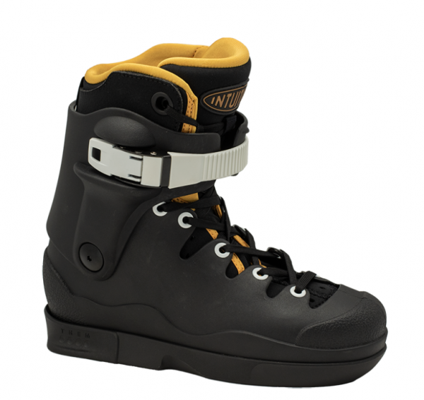 Them Skate Intuition V2 Edition 2 908 Black Boot only