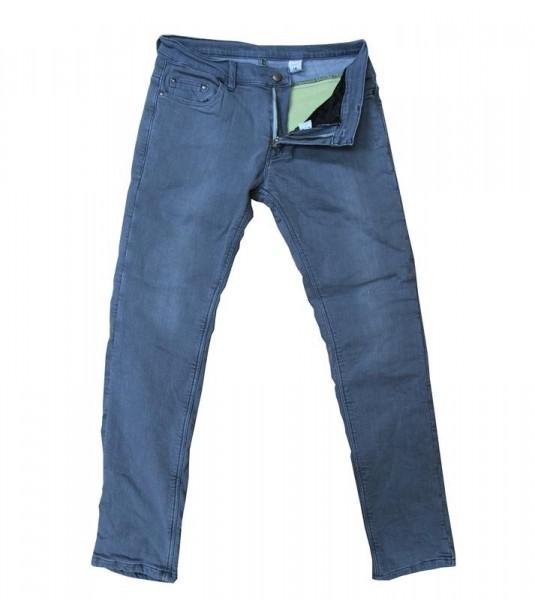 Urban Kreation Kevlar Jeans Skinny - grey