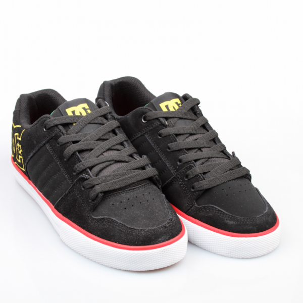 DC Schuhe Chase black/multi/white