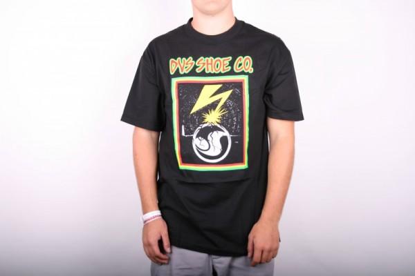 DVS T-shirt 530 white