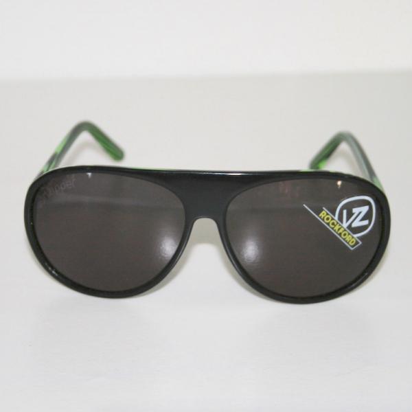 Vonzipper Sunglass Rockford black/lime