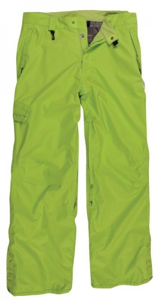 686 Mannual Motion Snow Pant acid