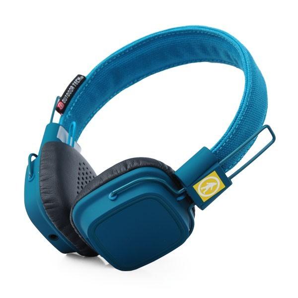 Outdoor Technonoly Privates Wireless Headphones Turquoise