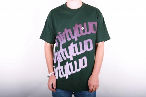 Thirtytwo T-shirt Repeat II