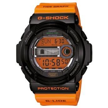 Casio G-Shock Uhr GLX-150-4ER