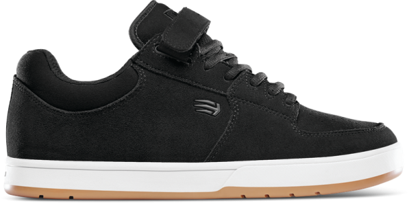Etnies Schuhe Joslin 2 black white gum