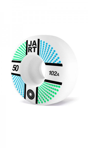 Jart Wheels Supernova 50mm 102a