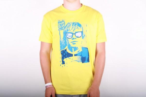 Quiksilver T-shirt Rocker
