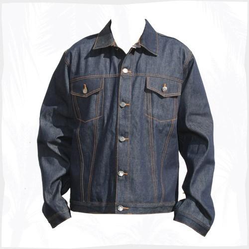 Light Jacket Jeans LSD-400