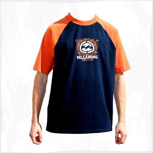 Billabong T-Shirt Overjoyed