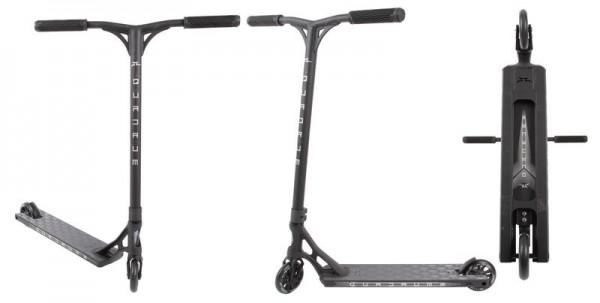 AO Scooter Quadrum 3 Complete black