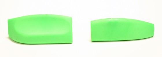 Razors SL Sliders venom green