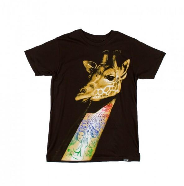 Rook T-Shirt Nack Tat