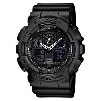 Casio G-Shock Uhr GA-100-1A1ER