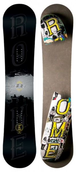 Rome Snowboard Shank 148cm