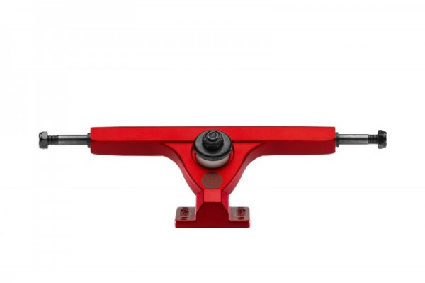 Caliber 2 Trucks 184mm - 50° Satin Red