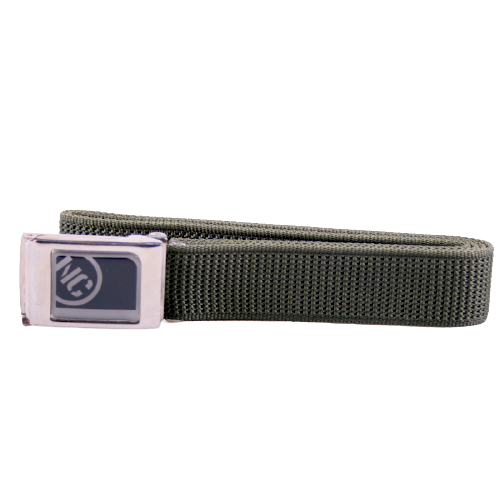 NC Collective Belt Olive