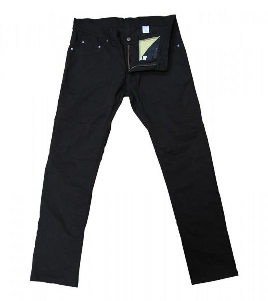 Urban Kreation Kevlar Jeans Skinny - black