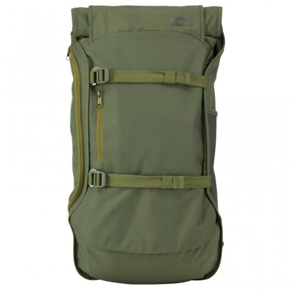 Aevor Backpack Travel Pine Green