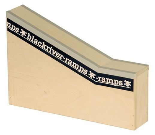 Blackriver Fingerboard Obstacle Kink Ledge