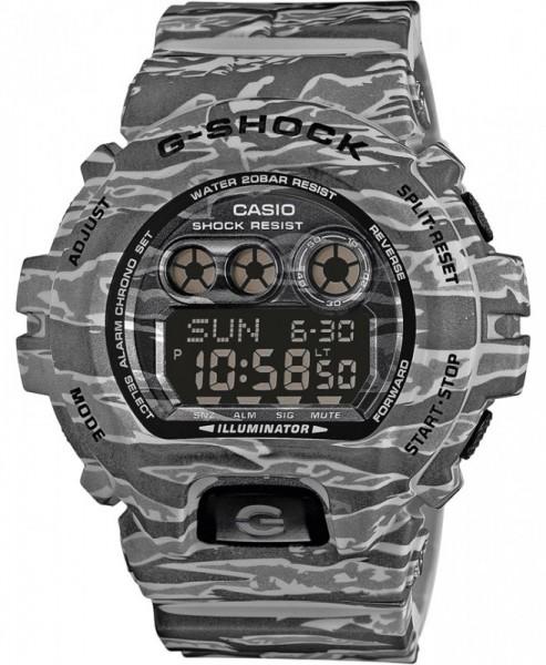 Casio G-Shock Uhr GD-X6900CM-8ER