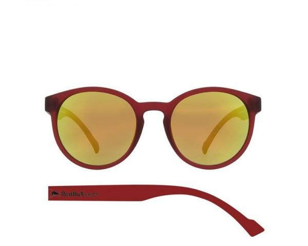 Red Bull Spect Eyewear Lace transparent red orange
