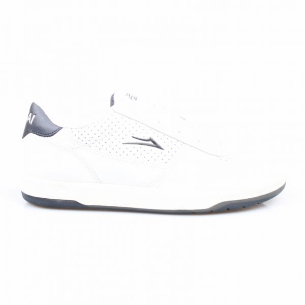 Lakai Schuhe Sanford Color: white LEA