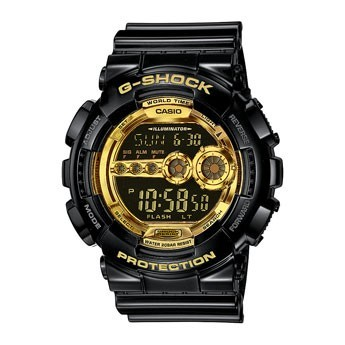 Casio G-Shock Uhr GD-100GB-1ER