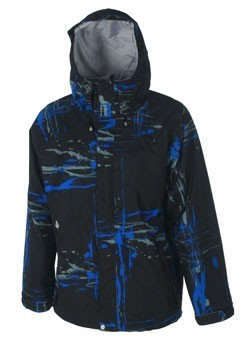 Volcom Snow Jacket Ventricle spd