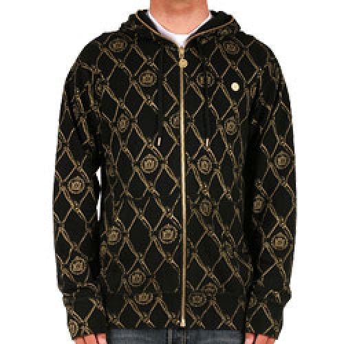 Volcom Hooded Zip FA Mitchell Ltd Edt.