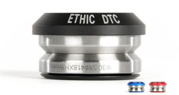 Ethic Basic Headset Blue