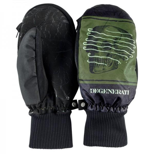 Degenerati Reaper Mitt Cortex Glove