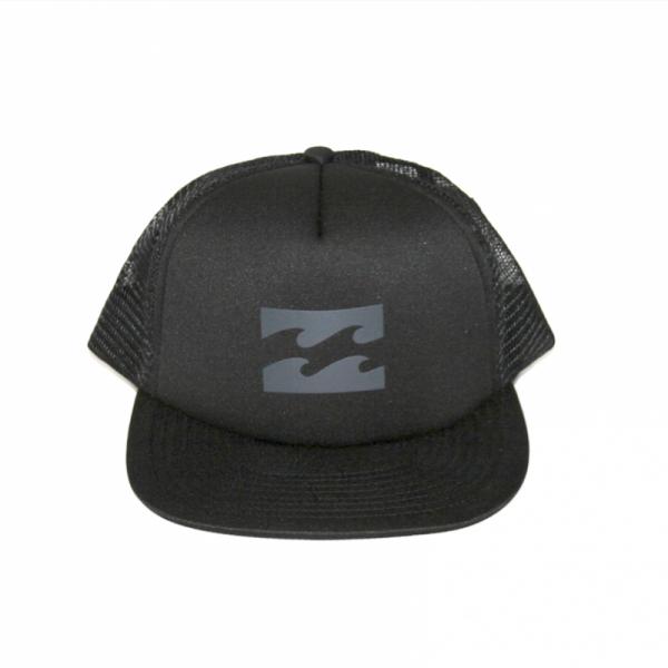 Billabong Trucker Cap Winner black