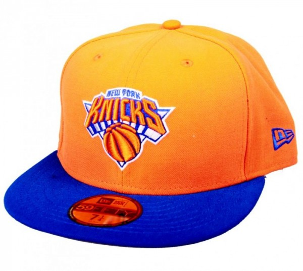 New Era Cap 59-Fifty NBA Team Flip Knicks