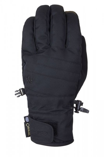 686 Gore-Tex Source Glove black