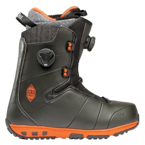 Rome Snowboard Boot Inferno
