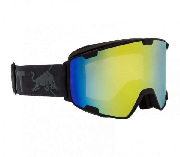 Red Bull Spect Eyewear Goggle Park black