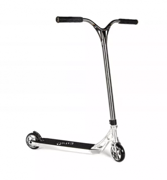 Ethic DTC Complete Scooter Vulcain 12STD raw
