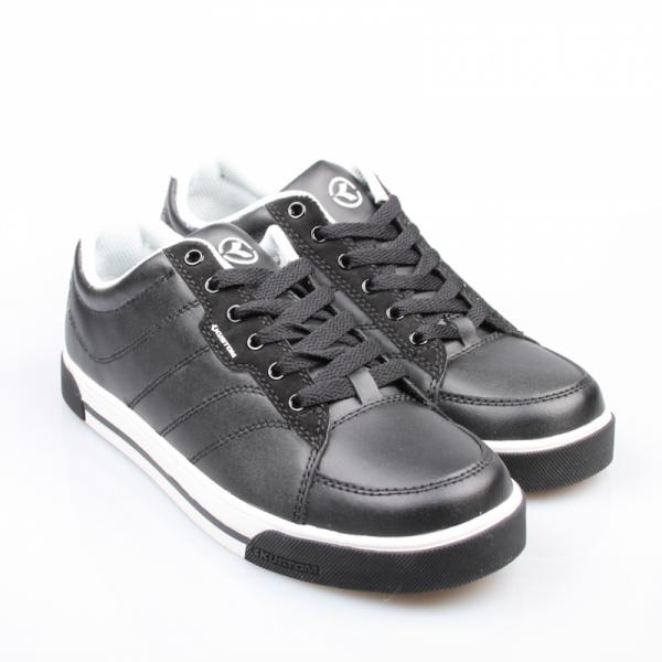 Kustom Schuhe Aston 2 black
