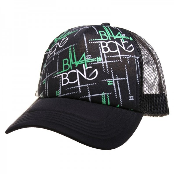 Billabong Cap Addiction black