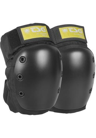 TSG Knee Pads All Ground II black