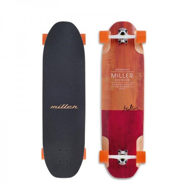 """Miller Longboard Venice 36"""""""