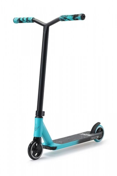 Blunt Complete Scooter One S3 teal/black