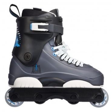 Razors Inline Skates Genesys Iain McLeod
